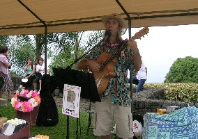 'Kona Coffee Festival Coffee Picking Contest