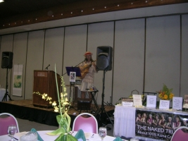 Kona Coffee Farmers Association Banquet, 11/16/2008